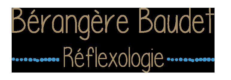 Bérangère Baudet Réflexologie